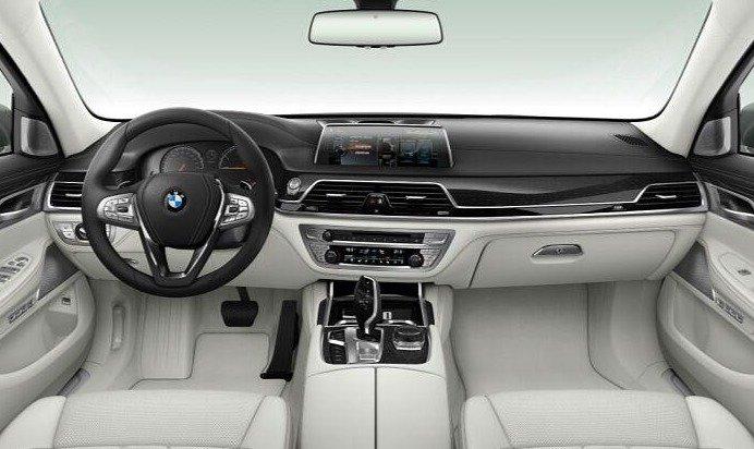 Bmw 740ld xdrive 10 sleva nov vozidlo altavea nov for 3e1 exterieur design pure excellence